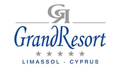 GrandResort Logo