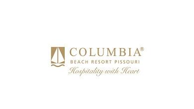 Columbia Beach Resort Pissouri Logo