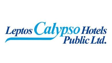 Leptos Calypso Hotels Logo