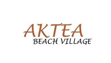 Aktea Beach Logo