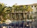 Cyprus Hotels: Columbia Beach Resort Pissouri - Bachus Restaurant