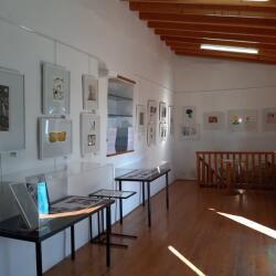 Hambis Municipal Museum Of Printmaking Gallery