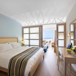 Olympic Lagoon Resort Paphos Family Room