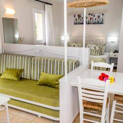 Aktea Beach Village Bedroom Studio