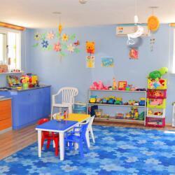 Aktea Beach Village Kids Club