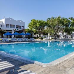 Aegean Outdoor Pool