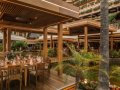 Four Seasons Limassol - Cafe Tropical Outdoor