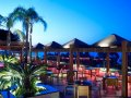 Four Seasons Limassol - Vista Bar Terrace