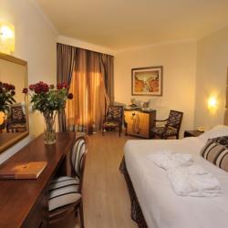 Elias Beach Hotel Executive Suite