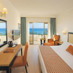 Elias Beach Hotel Standard Rooms