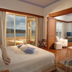 Coral Thalassa Hotel Mediterranean Seaview Suites